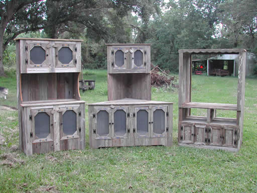 Delicieux Rustic Wood Furniture